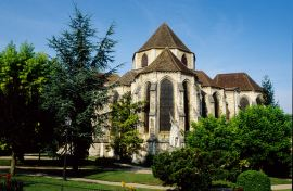 Eglise de Lagny-sur-Marne